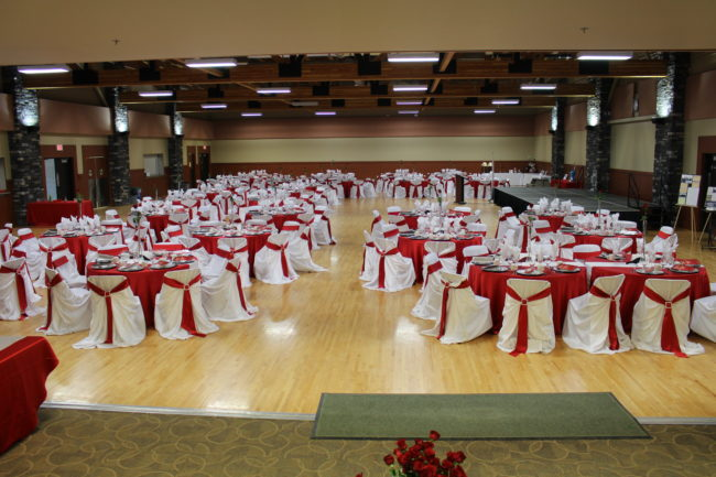 Community Banquet Hall