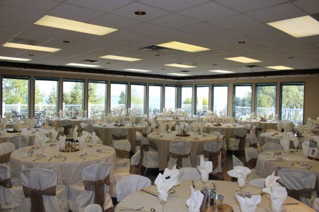 McArthur Banquet Room