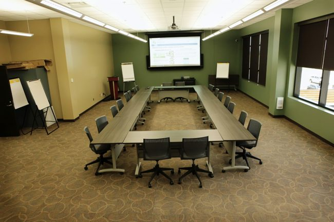View Point Board Room