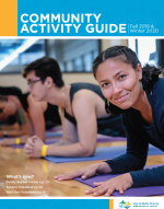 Community Activity Guide - Fall/Winter 2019
