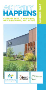 Community Activity Guide - Covid-19 Summer 2020 Insert